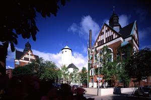 Tagungshotel Sheraton Pelikan Hotel Hannover