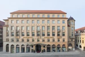 Tagungshotel Steigenberger Grandhotel Handelshof