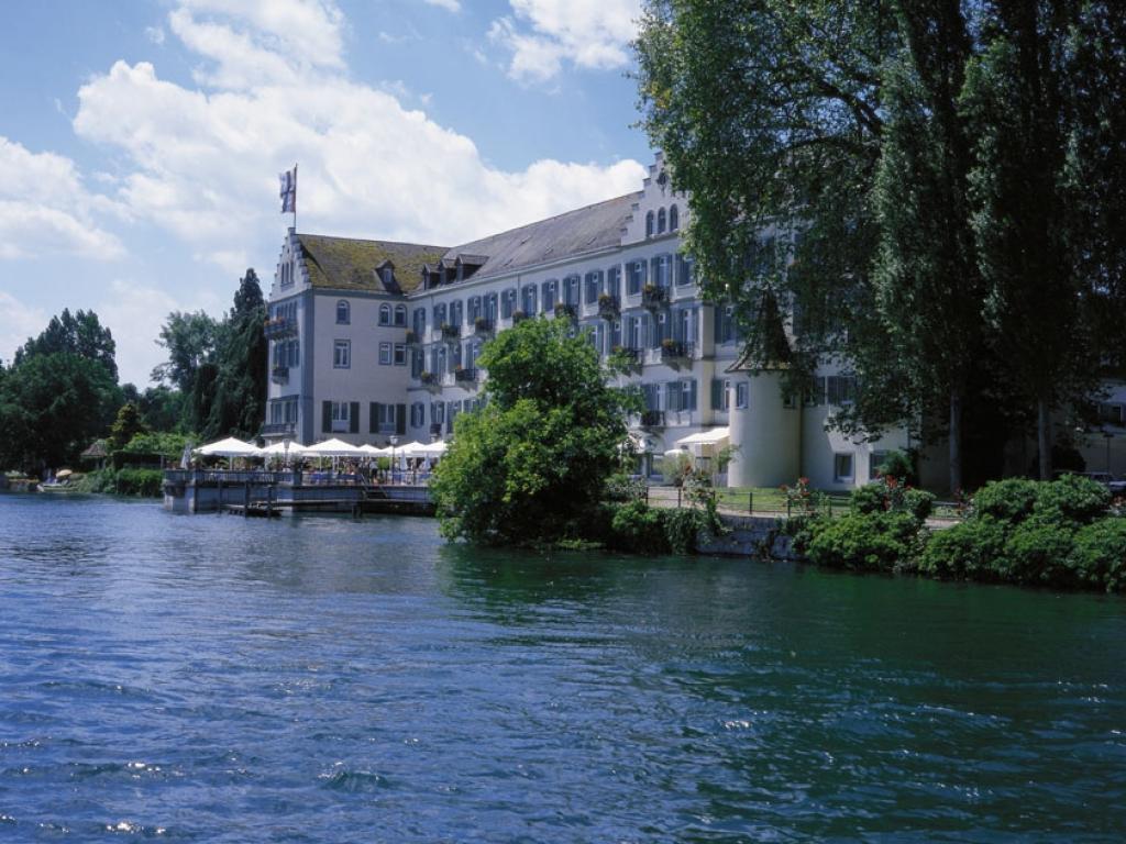 Steigenberger Inselhotel