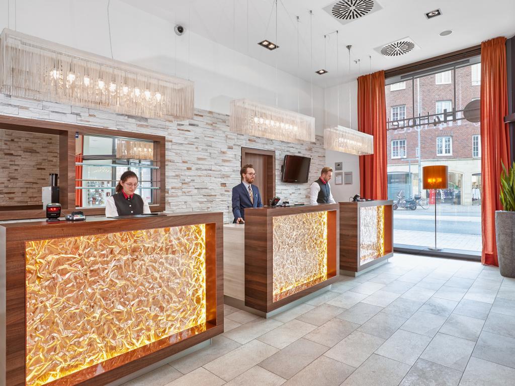 H4 Hotel Münster