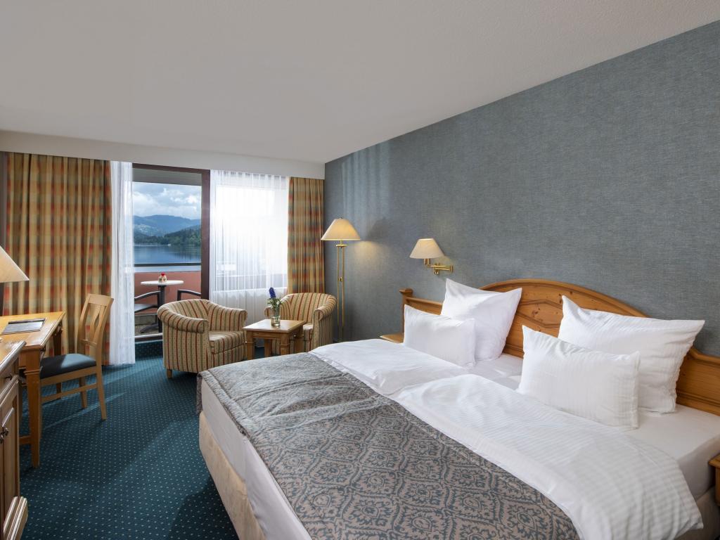 Maritim Hotel Titisee