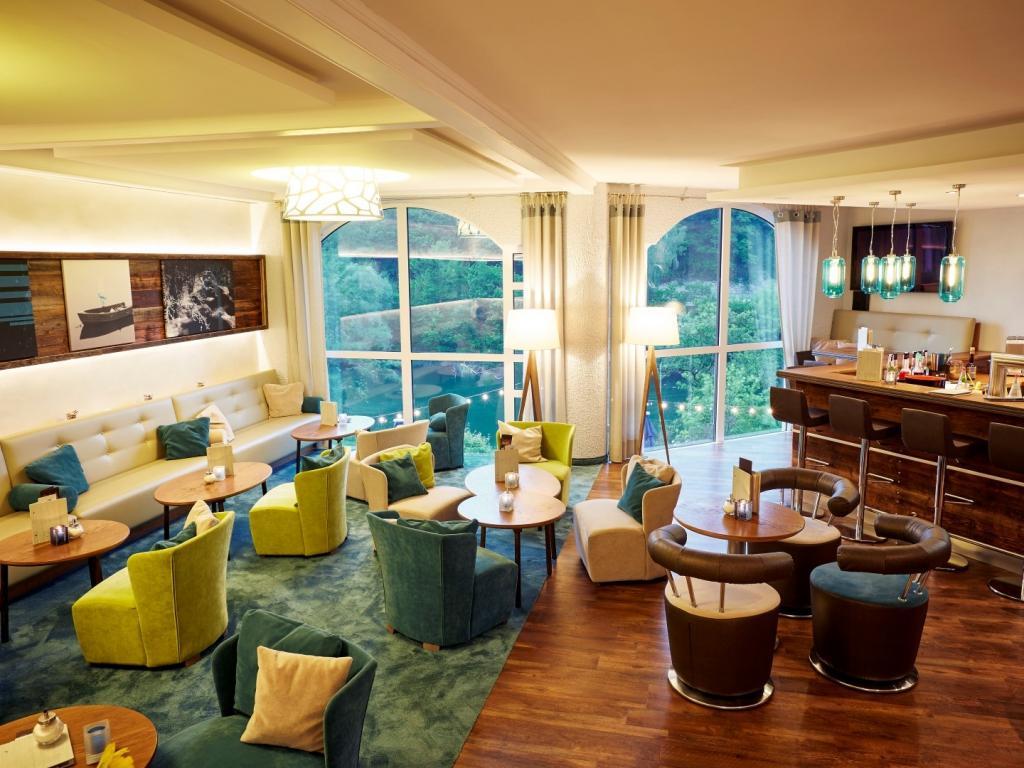 Göbel´s Seehotel Diemelsee