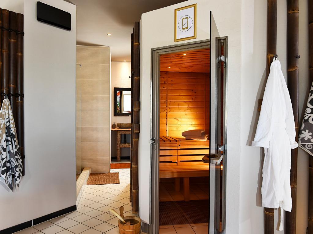 Victor's Residenz-Hotel Saarlouis