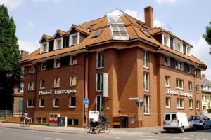 Tagungshotel City Partner Hotel Europa