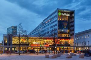 Tagungshotel H+ Hotel Salzburg
