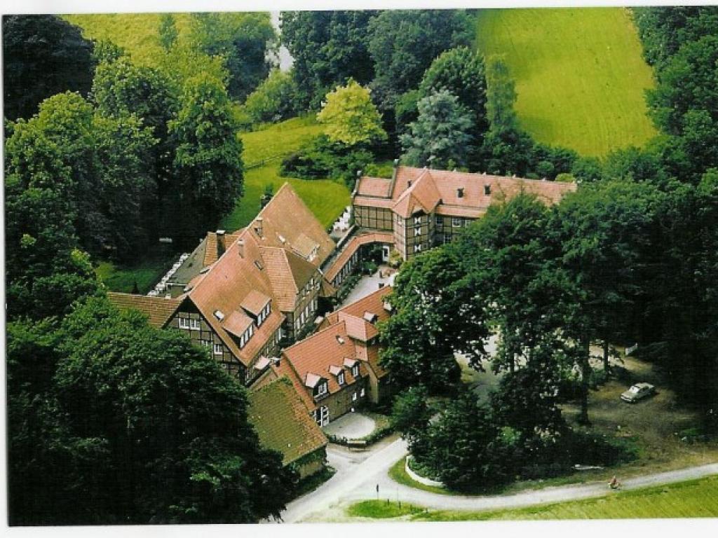Restaurant Landhotel Eggert