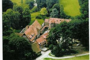 Tagungshotel Restaurant Landhotel Eggert