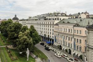 Tagungshotel Hotel Bayerischer Hof