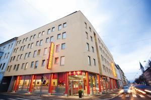 Tagungshotel AMEDIA Hotel Graz