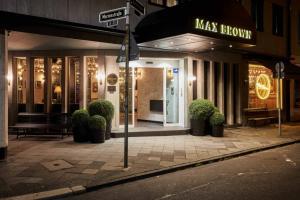 Tagungshotel Max Brown Midtown