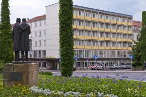 Tagungshotel Days Inn Kassel Hessenland