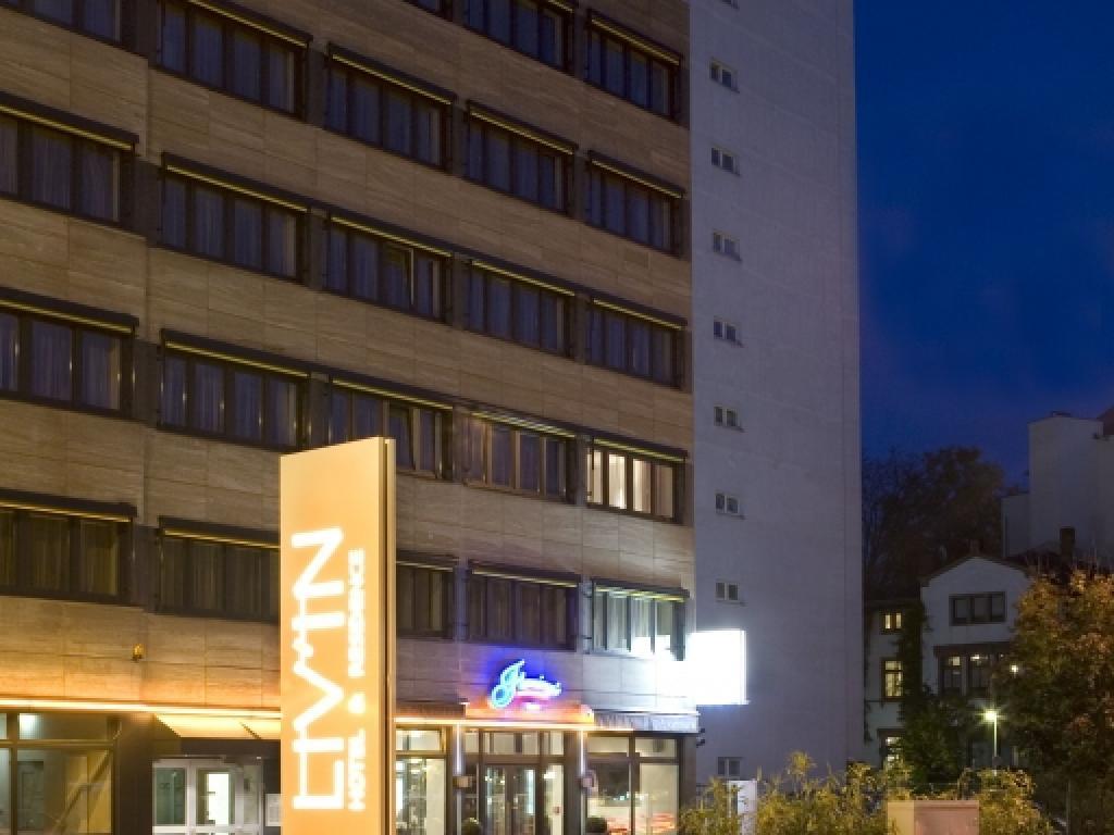 LiV'iN Hotel & Residence Seilerstraße #1