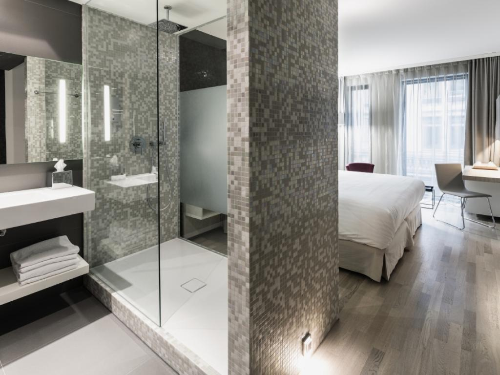Hotel Barceló Hamburg
