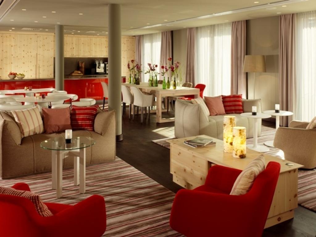 Hyperion Hotel Dresden
