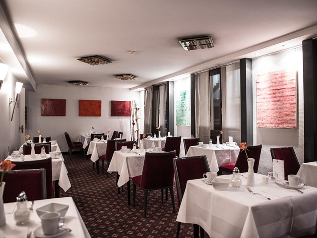 Hotel am Augustinerplatz Garni