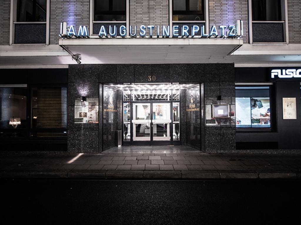 Hotel am Augustinerplatz Garni #1