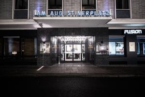 Tagungshotel Hotel am Augustinerplatz Garni