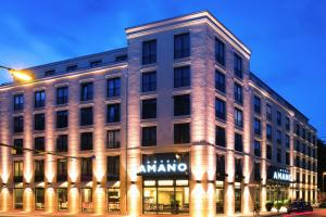 Tagungshotel Hotel AMANO