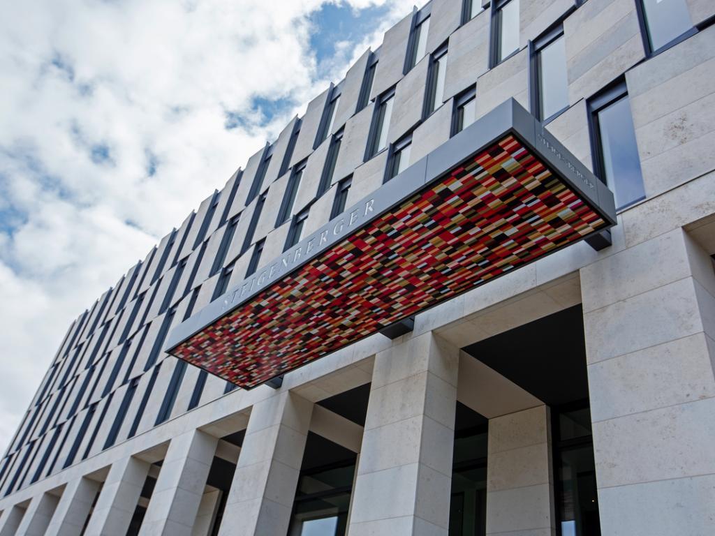 Steigenberger Airport Hotel Berlin - Neueröffnung Oktober 2020 #1