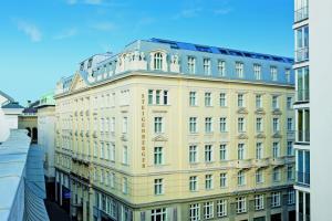 Tagungshotel Steigenberger Hotel Herrenhof