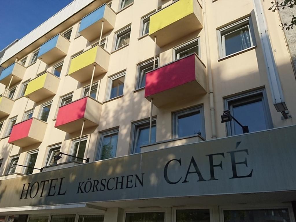 Ringhotel Art Hotel Körschen #1