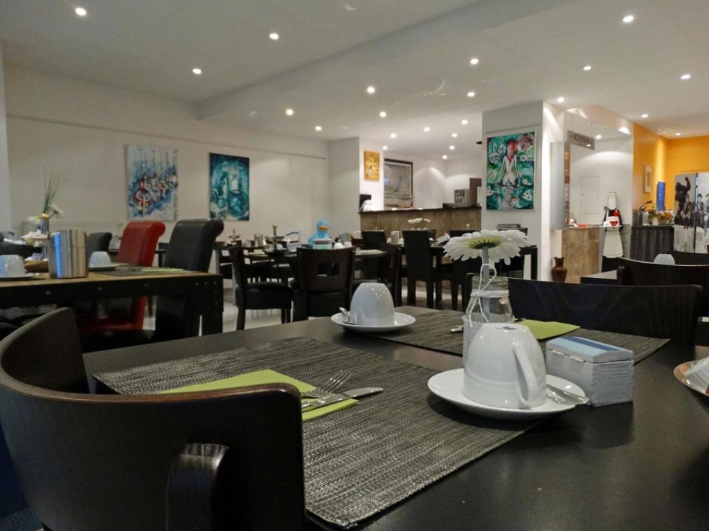 Ringhotel Art Hotel Körschen #3