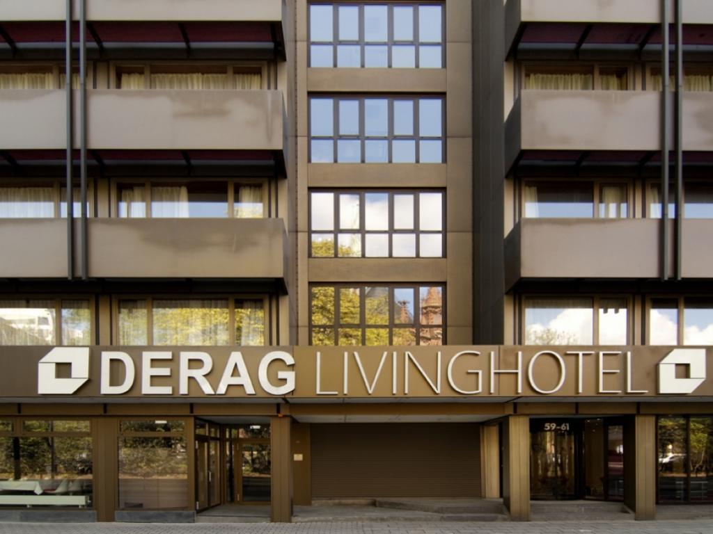 Derag Livinghotel Düsseldorf #1