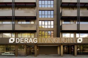 Tagungshotel Derag Livinghotel Düsseldorf