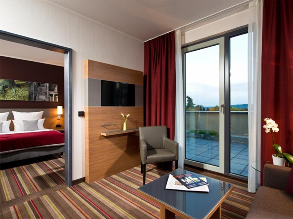 Leonardo Hotel Völklingen
