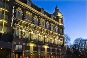 Tagungshotel Park Hotel Amsterdam