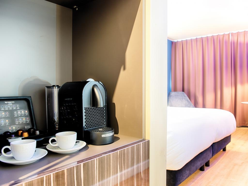 NYX Hotel Mannheim (Opening 02/2019)