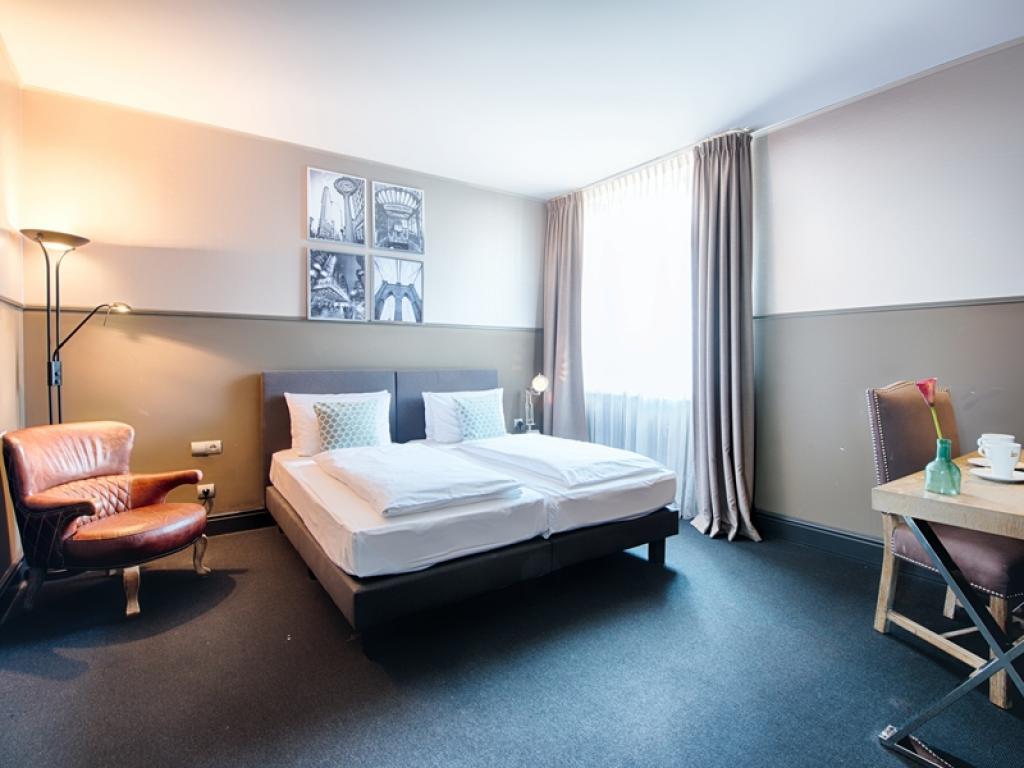 Hotel Mannheim Mitte