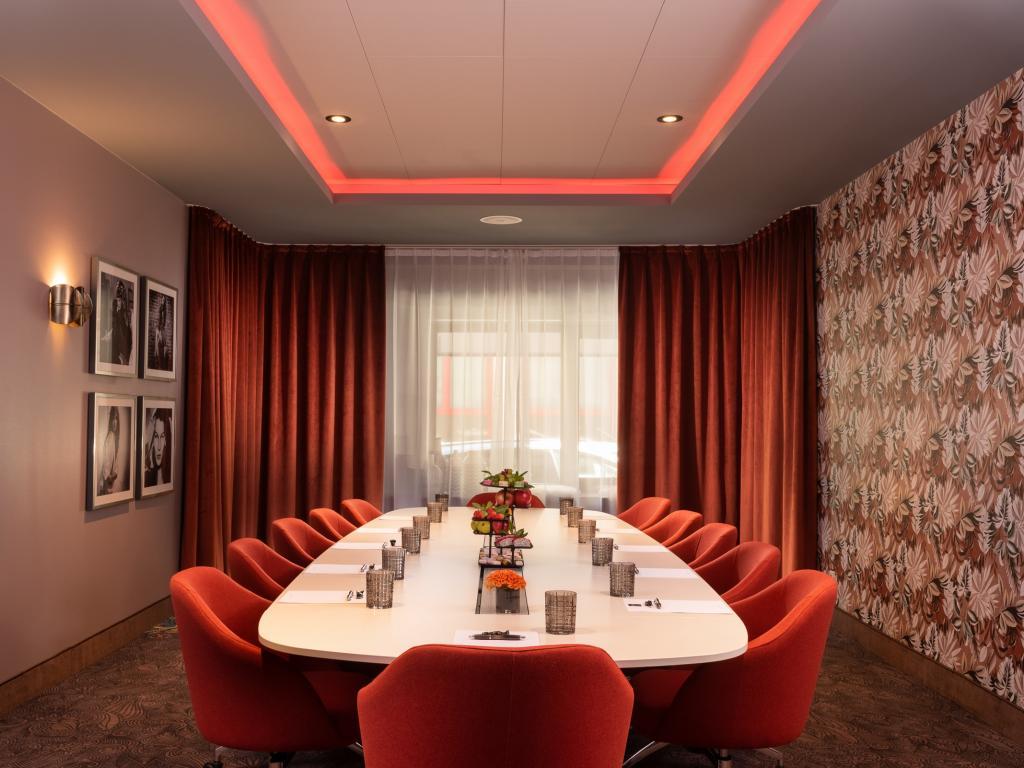 NYX Hotel Mannheim