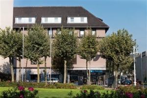 Tagungshotel Wyndham Mannheim