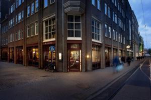 Tagungshotel Eden Hotel Amsterdam - Hampshire Eden