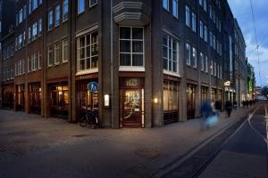 Tagungshotel Hampshire Hotel - Rembrandt Square Amsterdam