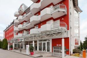 Tagungshotel AZIMUT Hotel Dresden