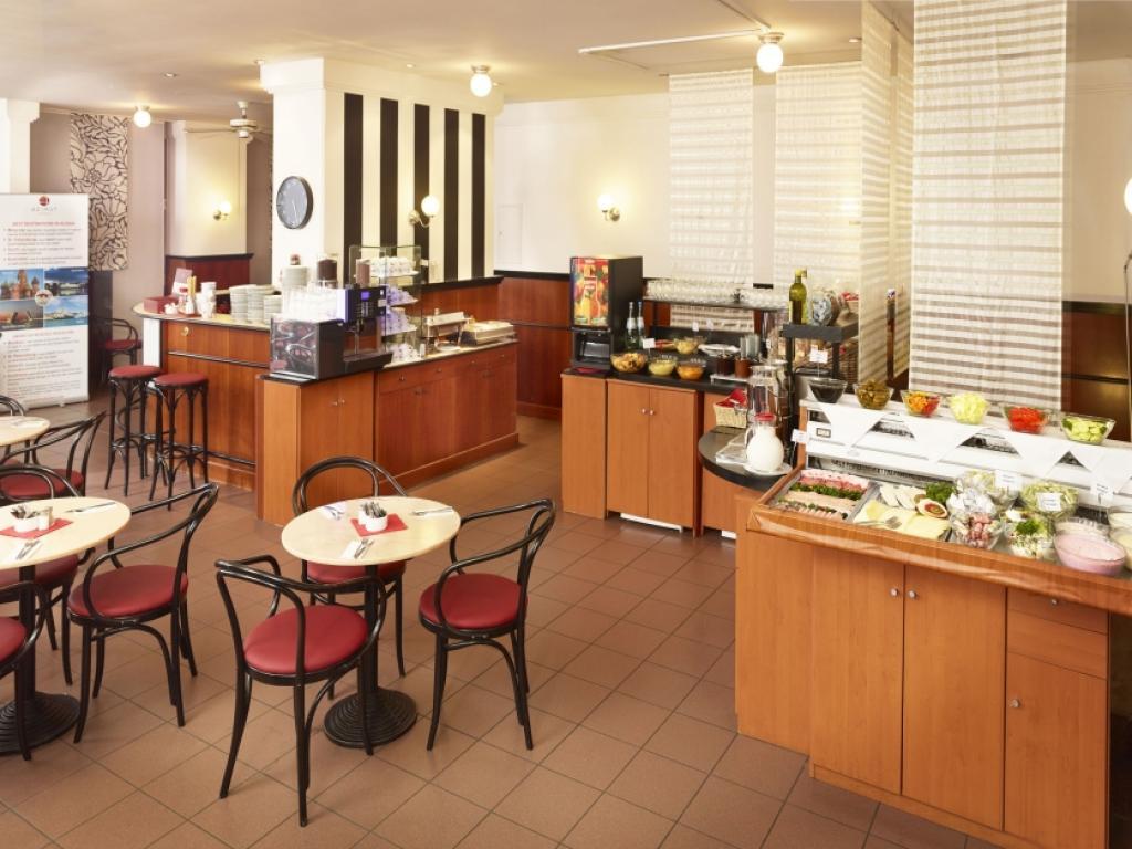 AZIMUT Hotel Nürnberg #2