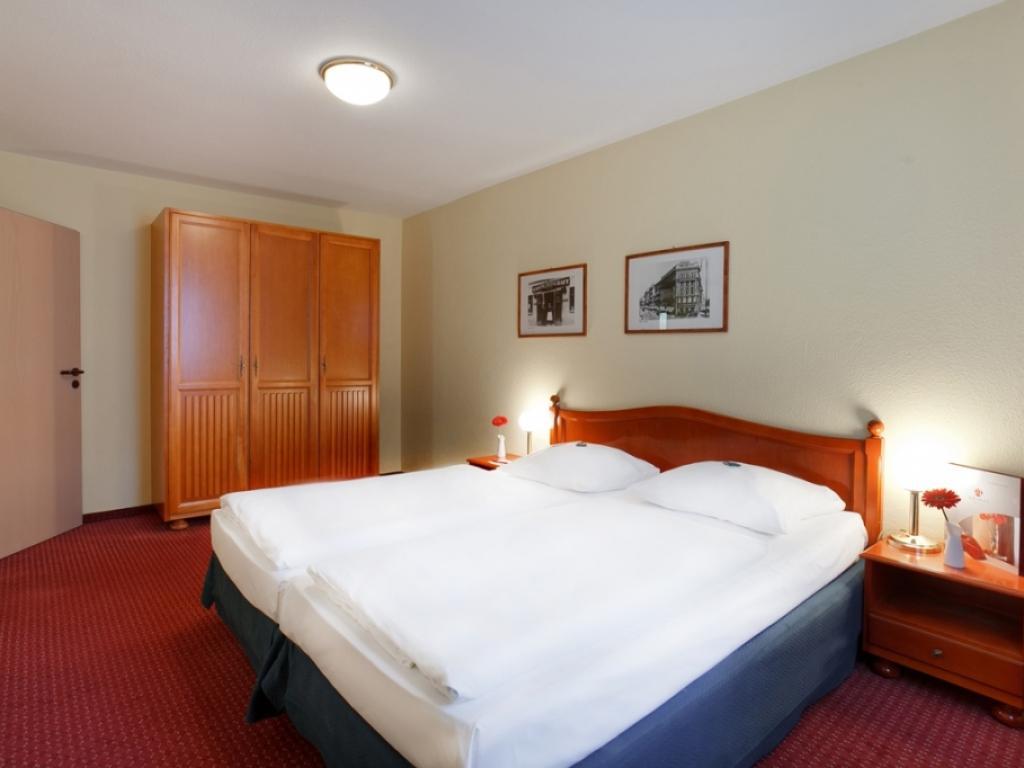 AZIMUT Hotel Nürnberg #3