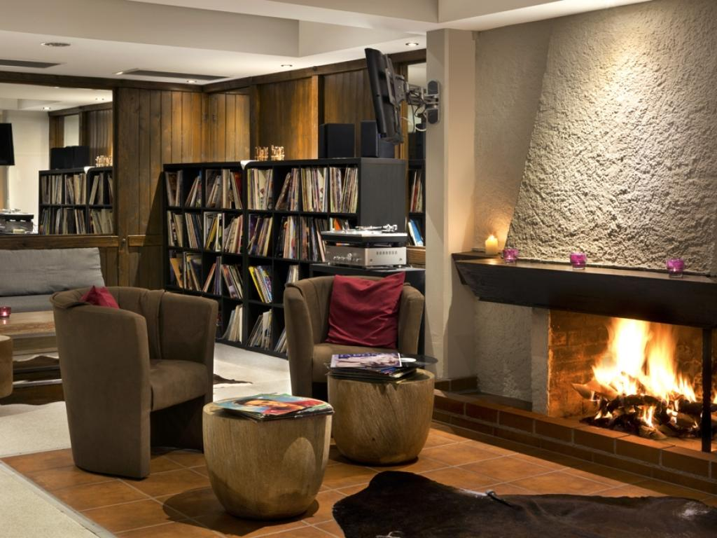 Karma Bavaria Hotel