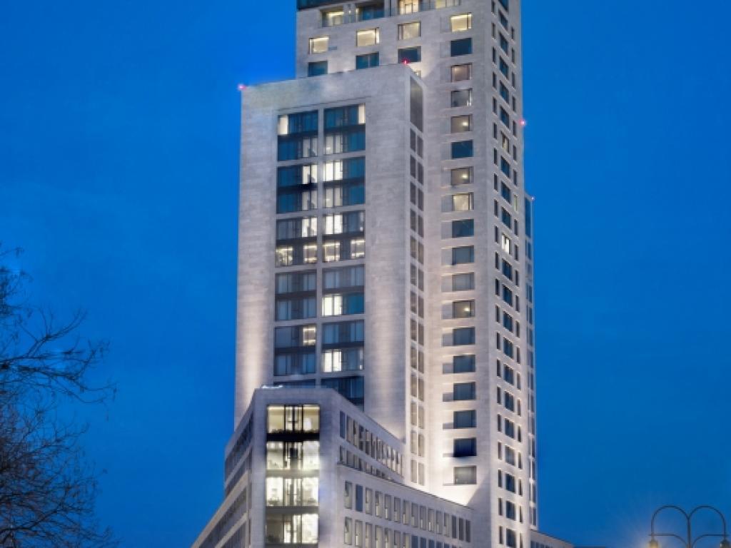 Waldorf Astoria Berlin #1