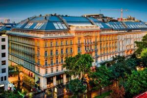 Tagungshotel Grand Hotel Wien