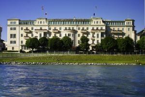 Tagungshotel Hotel Sacher Salzburg