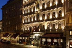 Tagungshotel Hotel Sacher Wien