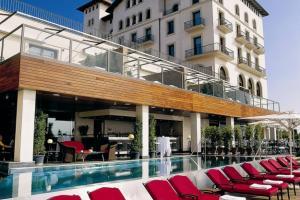 Tagungshotel Gran Hotel La Florida