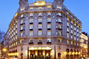 Tagungshotel El Palace, Barcelona