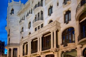 Tagungshotel Hotel Casa Fuster