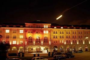 Tagungshotel Palais Lenbach GmbH