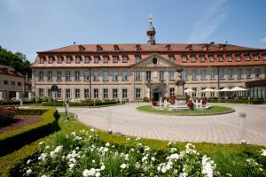 Tagungshotel Welcome Hotel Residenzschloss Bamberg