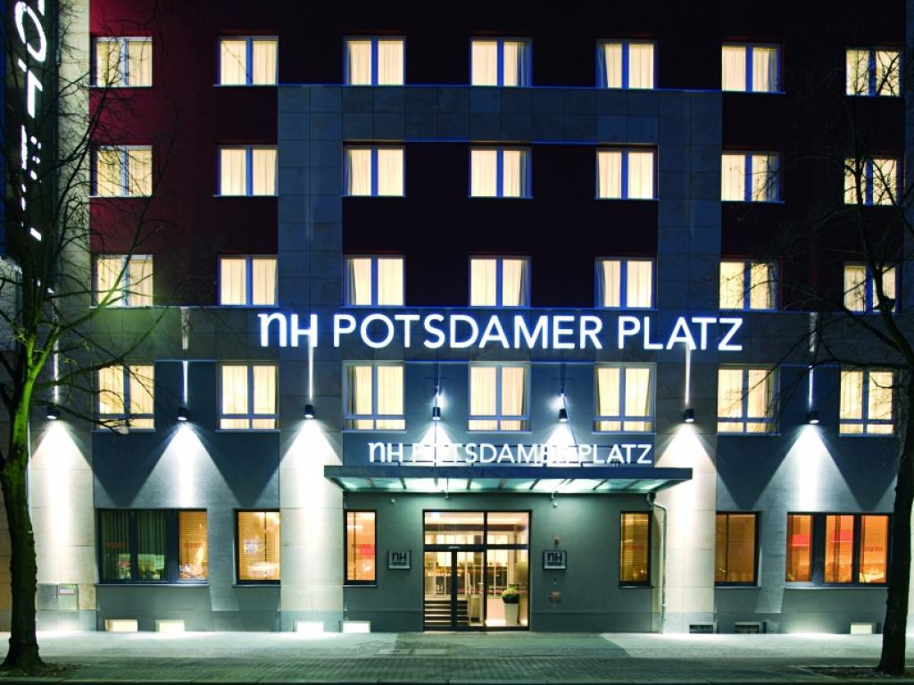 NH Berlin Potsdamer Platz #1